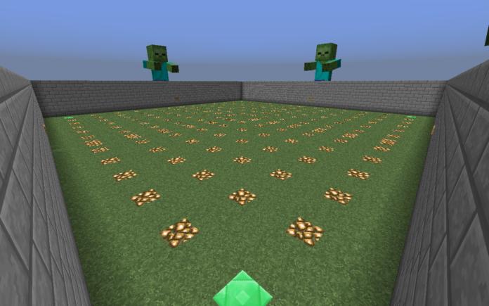 3 Days to Survive 2: Apocalypse Minecraft Map