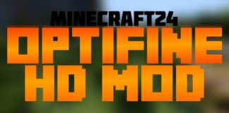 Optifine HD 1.12.1 for Minecraft 1.12.1, 1.12, 1.11.2