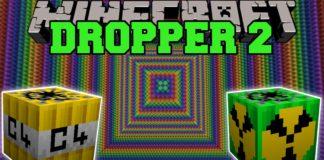 Minecraft The Dropper 2