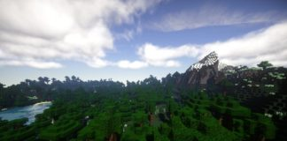 Realistic Adventure Resource Pack