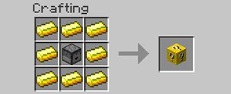 Lucky Block Mod 1.12.2, 1.12