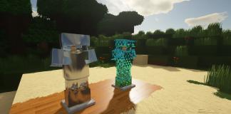 SEUS 1.17 Minecraft Shaders